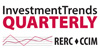 RERC-CCIM Investment Trends Quarterly (ITQ) Logo