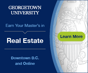 Ad: Georgetown