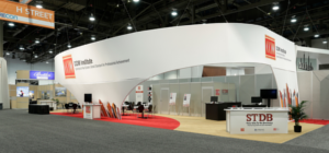 CCIM Booth at ICSC RECon