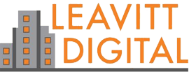 Leavitt Digital logo