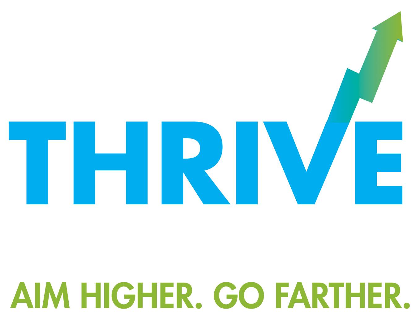 CCIM Thrive Conference | Aim Higher. Go Farther